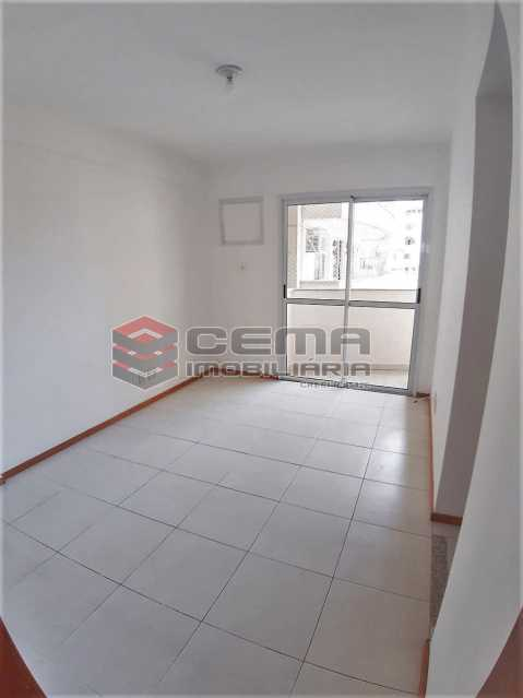 suíte  - 2 quartos com vaga Quartier - LAAP25375 - 7