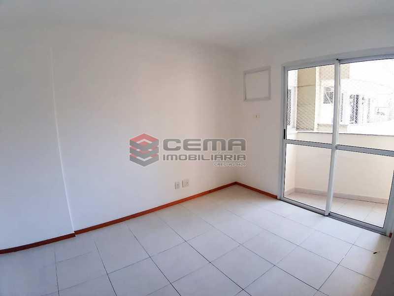 suíte  - 2 quartos com vaga Quartier - LAAP25375 - 8