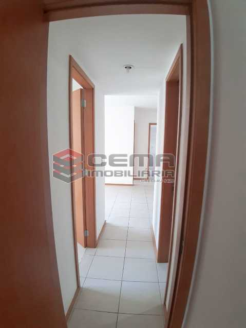 corredor - 2 quartos com vaga Quartier - LAAP25375 - 22