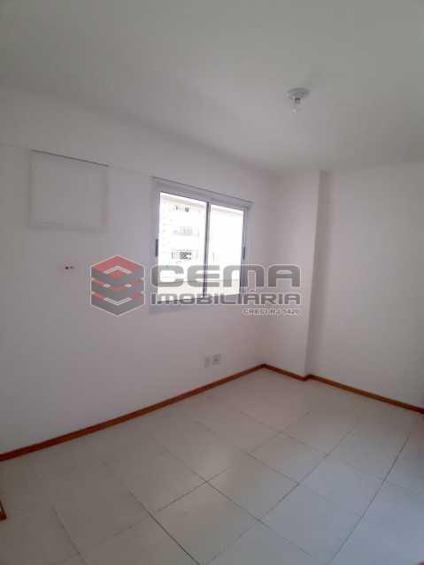 segundo quarto  - 2 quartos com vaga Quartier - LAAP25375 - 13