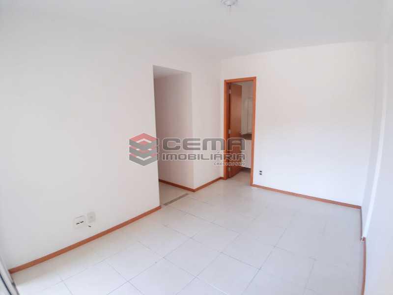 . - 2 quartos com vaga Quartier - LAAP25375 - 25