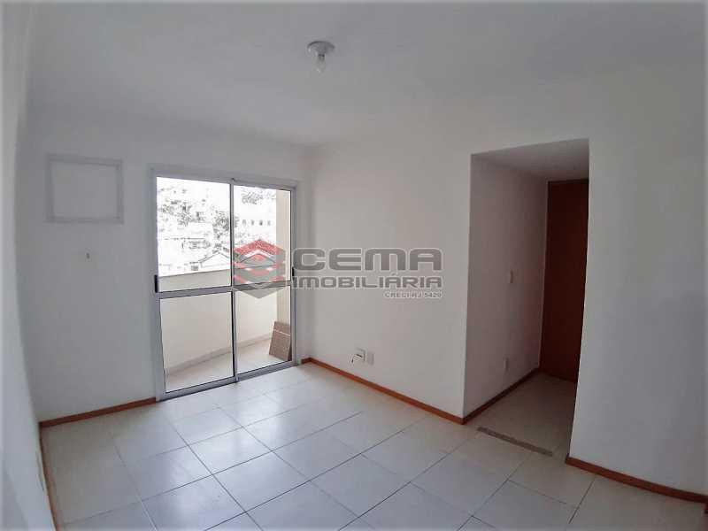suíte  - 2 quartos com vaga Quartier - LAAP25375 - 9