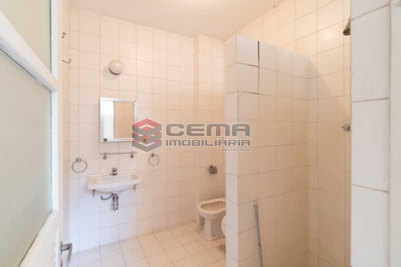 banheiro serviço   - 4 quartos Paulo Cesar de Andrade - LAAP40994 - 25