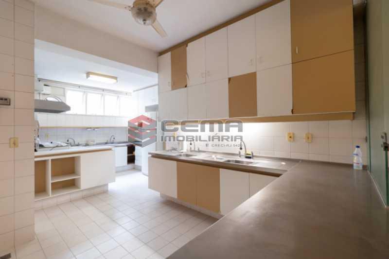 cozinha  - 4 quartos Paulo Cesar de Andrade - LAAP40994 - 21