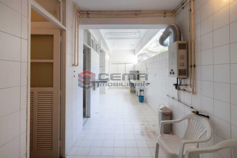área  - 4 quartos Paulo Cesar de Andrade - LAAP40994 - 24