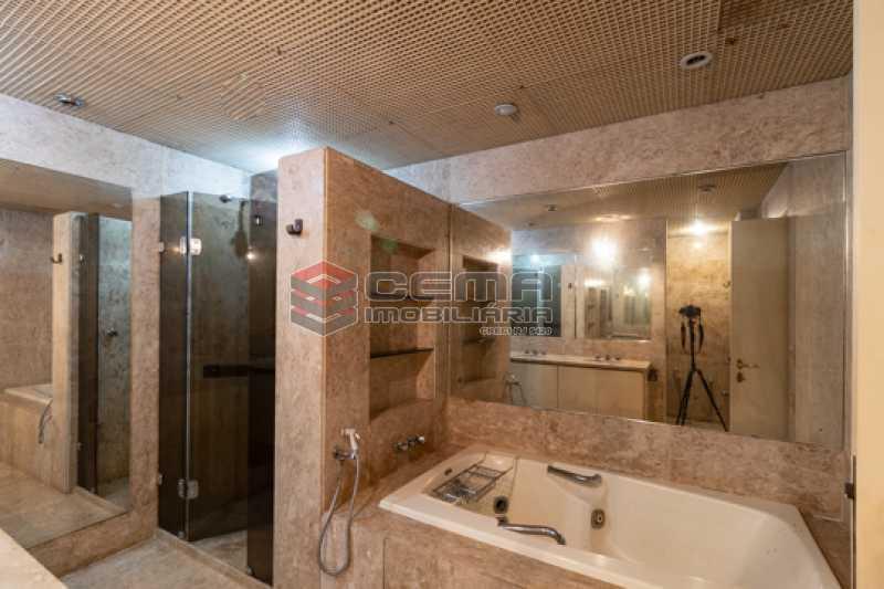 banheiro social  - 4 quartos Paulo Cesar de Andrade - LAAP40994 - 10