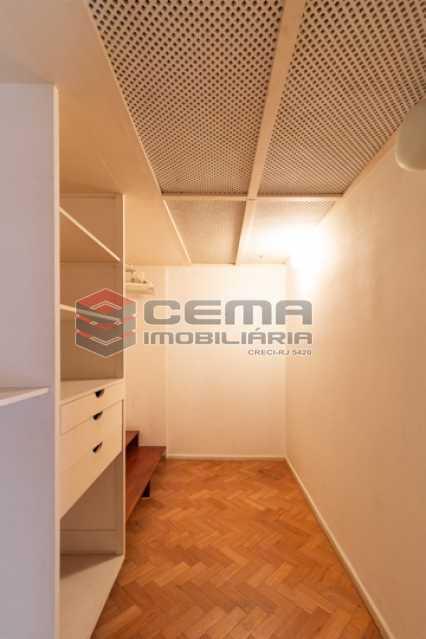closet  - 4 quartos Paulo Cesar de Andrade - LAAP40994 - 16