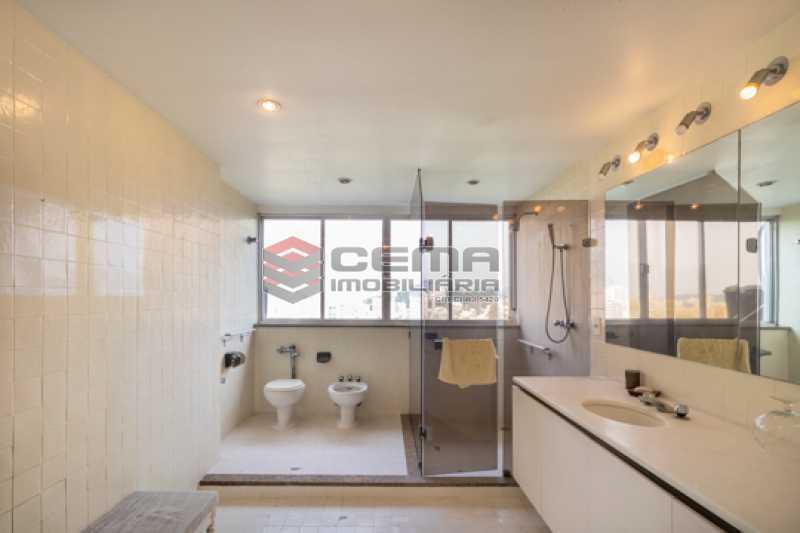 banheiro suíte  - 4 quartos Paulo Cesar de Andrade - LAAP40994 - 7