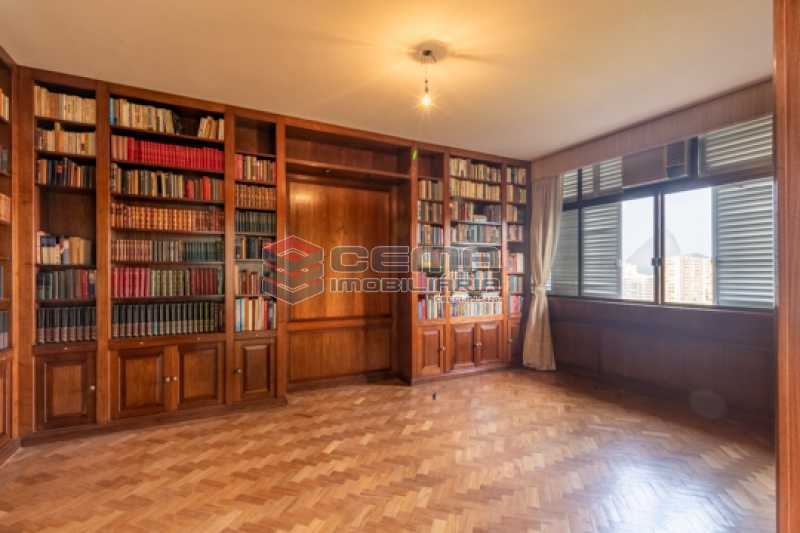 escritório   - 4 quartos Paulo Cesar de Andrade - LAAP40994 - 5