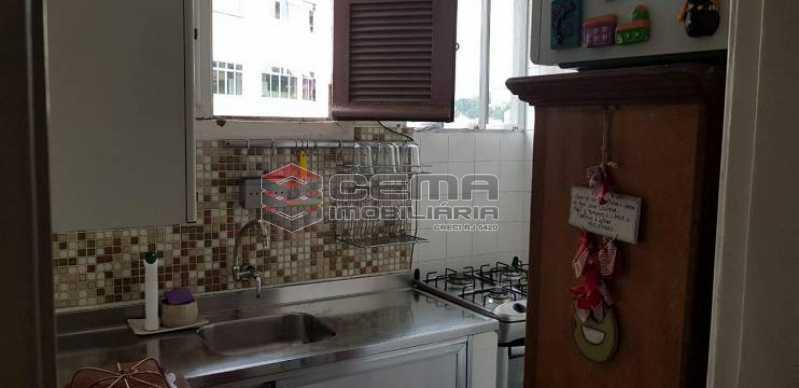 5baeb9a25f079bcde933b78ba8e602 - Casa 3 quartos à venda Centro RJ - R$ 900.000 - LACA30078 - 14
