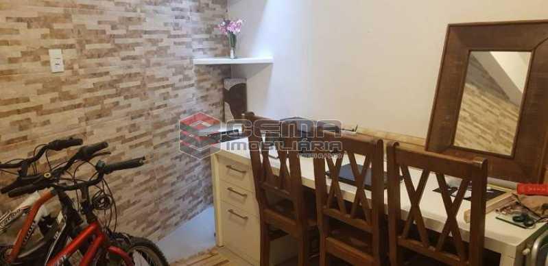 7f406eb3f2c1dc54fadec64d44a8fc - Casa 3 quartos à venda Centro RJ - R$ 900.000 - LACA30078 - 17