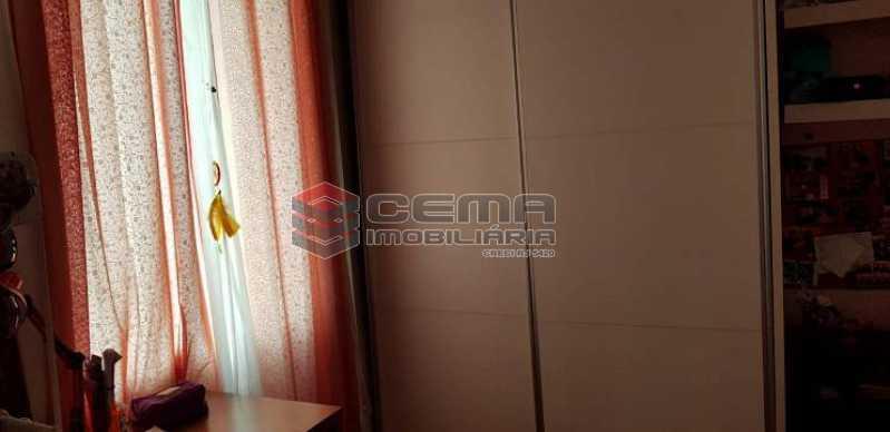 28d12464c2c52214dc4f58ef8006a1 - Casa 3 quartos à venda Centro RJ - R$ 900.000 - LACA30078 - 13