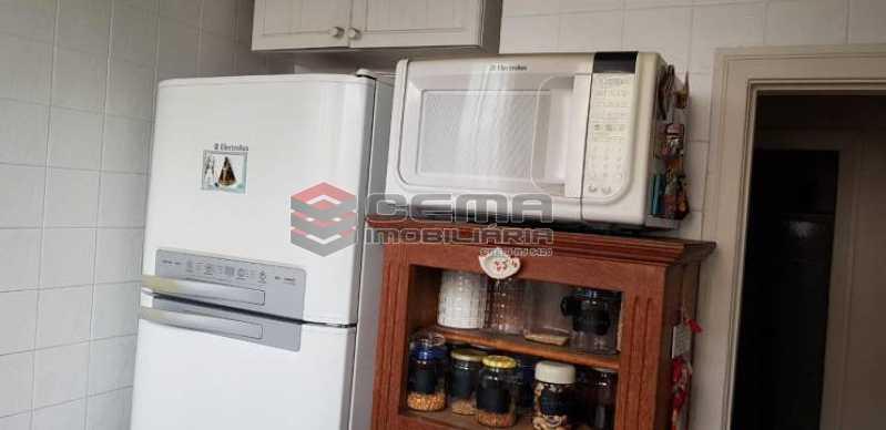 128f7ccb1e33eb4406847be5cf7a06 - Casa 3 quartos à venda Centro RJ - R$ 900.000 - LACA30078 - 15