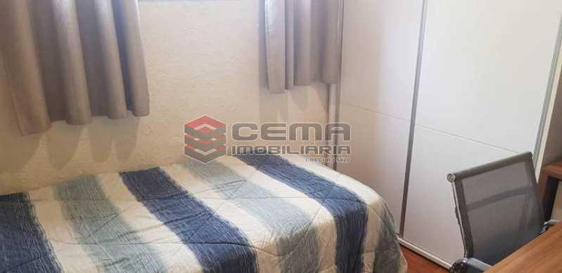 922a41cf6cc8cea232c34d0d8da213 - Casa 3 quartos à venda Centro RJ - R$ 900.000 - LACA30078 - 12