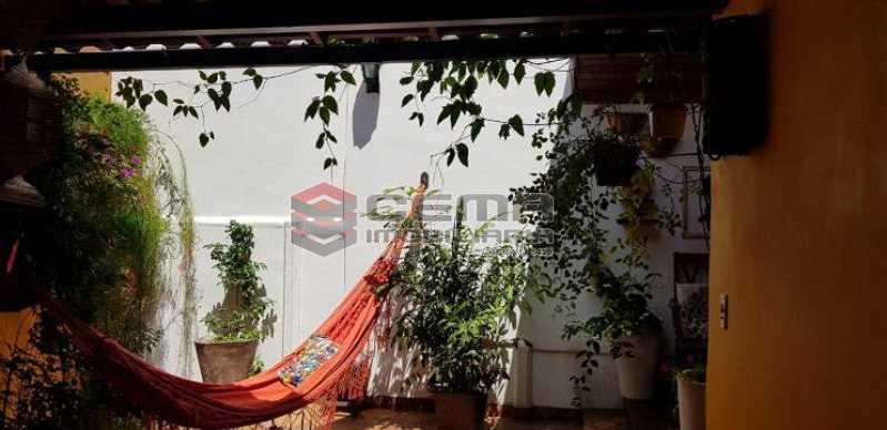 2724d63c2e0649a6ef5b0adfc64b58 - Casa 3 quartos à venda Centro RJ - R$ 900.000 - LACA30078 - 3