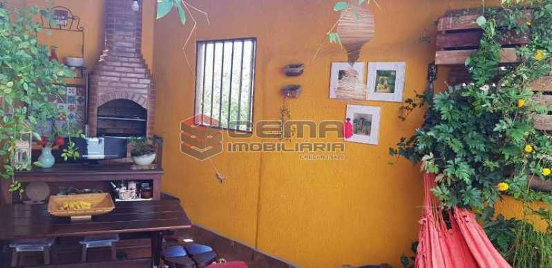 6229a3210b4a654931ae42c4f8f512 - Casa 3 quartos à venda Centro RJ - R$ 900.000 - LACA30078 - 7