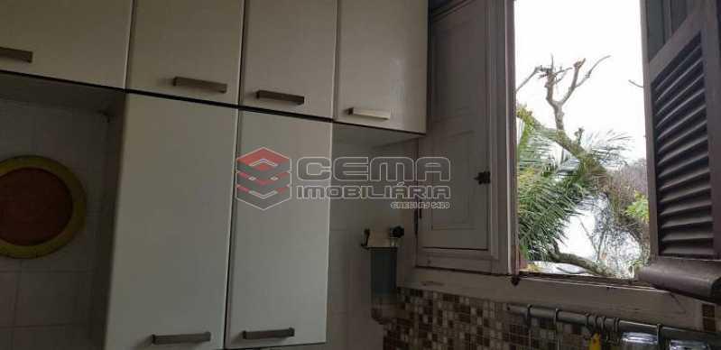 756492c9a098906fc9e29585fdbd65 - Casa 3 quartos à venda Centro RJ - R$ 900.000 - LACA30078 - 16