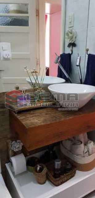 5407939fe91d18c7fc64e856d6cd6b - Casa 3 quartos à venda Centro RJ - R$ 900.000 - LACA30078 - 18