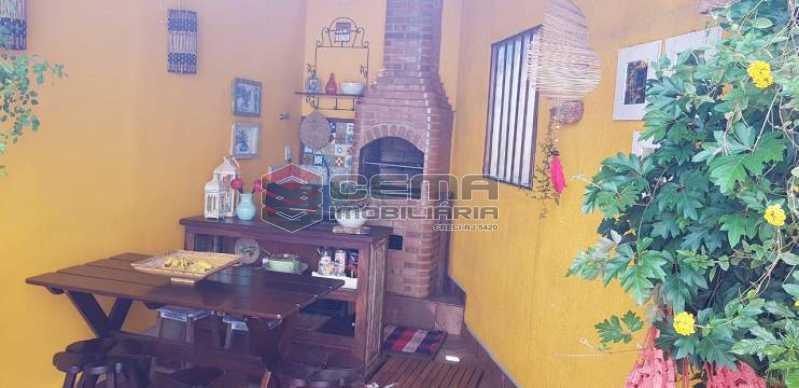 95879612696e400c1d953fc2b1ce9f - Casa 3 quartos à venda Centro RJ - R$ 900.000 - LACA30078 - 6