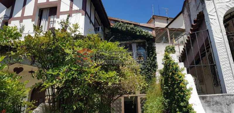 b158473d92a824bd361672b93ff795 - Casa 3 quartos à venda Centro RJ - R$ 900.000 - LACA30078 - 21
