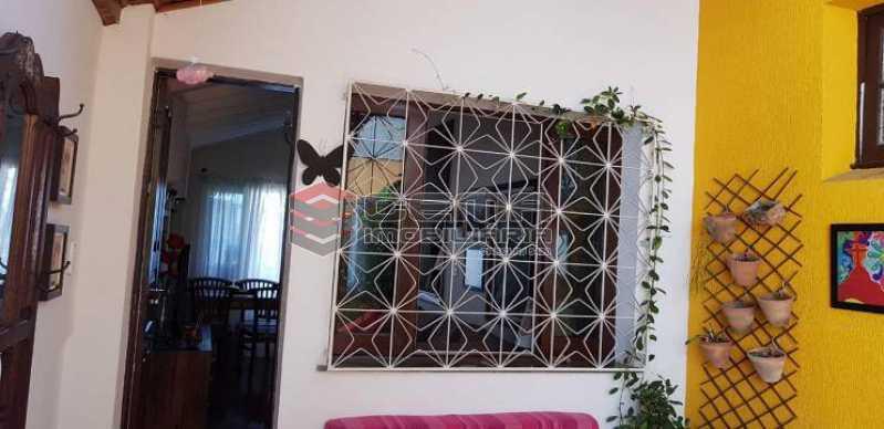 fc4e53476a097d70053b75b01ac722 - Casa 3 quartos à venda Centro RJ - R$ 900.000 - LACA30078 - 8