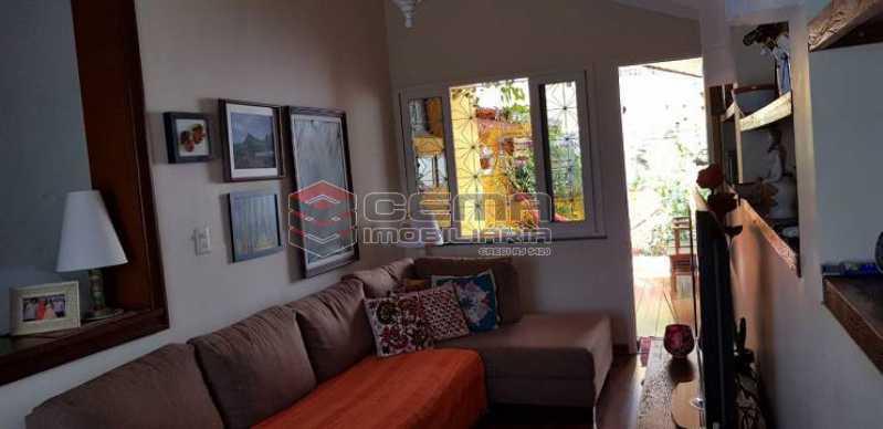 8d5e8b232c780f7a746b9a3c30a161 - Casa 3 quartos à venda Centro RJ - R$ 900.000 - LACA30078 - 9