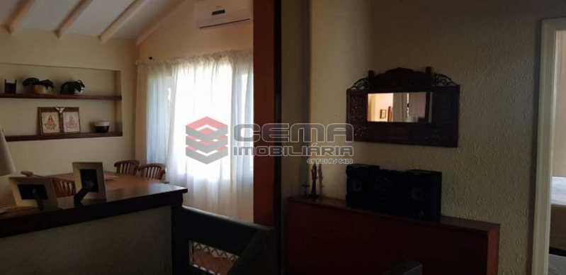 9b35997c1524deed75c215ee633e24 - Casa 3 quartos à venda Centro RJ - R$ 900.000 - LACA30078 - 10