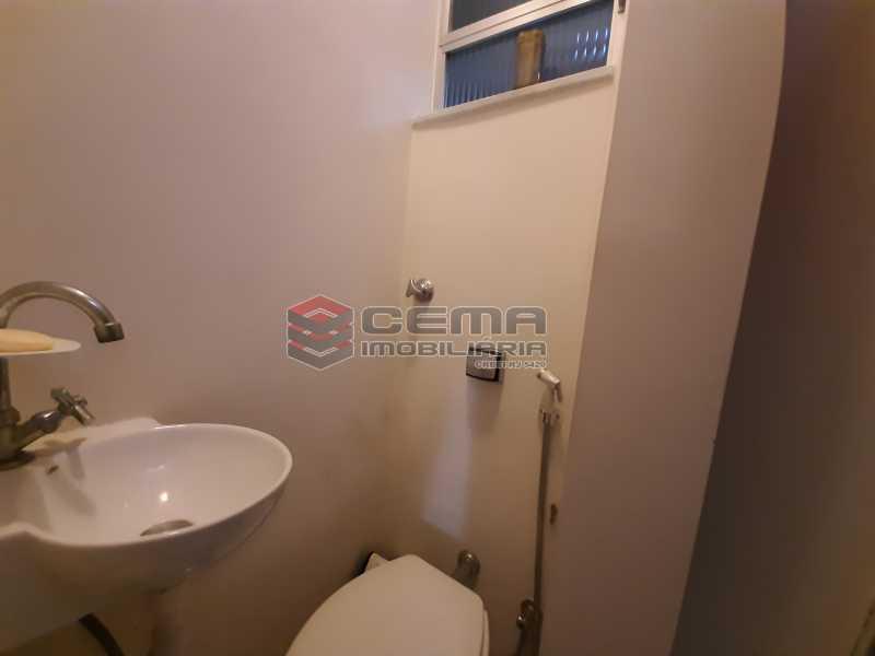 20210602_141301 - Apartamento 1 quarto para alugar Copacabana, Zona Sul RJ - R$ 2.500 - LAAP13069 - 18
