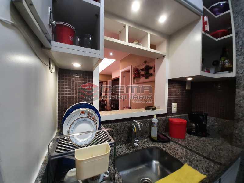 20210602_141413 - Apartamento 1 quarto para alugar Copacabana, Zona Sul RJ - R$ 2.500 - LAAP13069 - 20