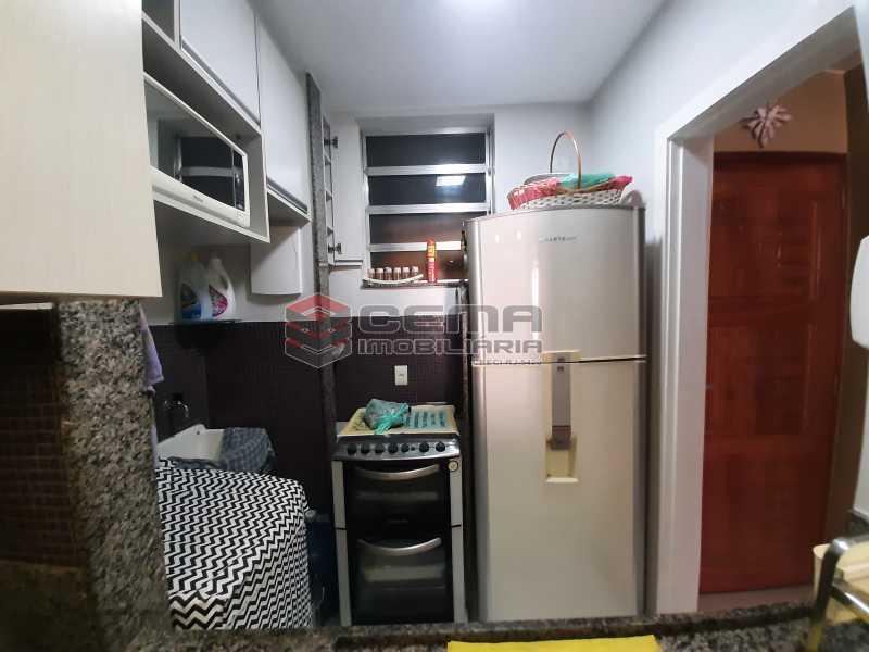 20210602_141440 - Apartamento 1 quarto para alugar Copacabana, Zona Sul RJ - R$ 2.500 - LAAP13069 - 21