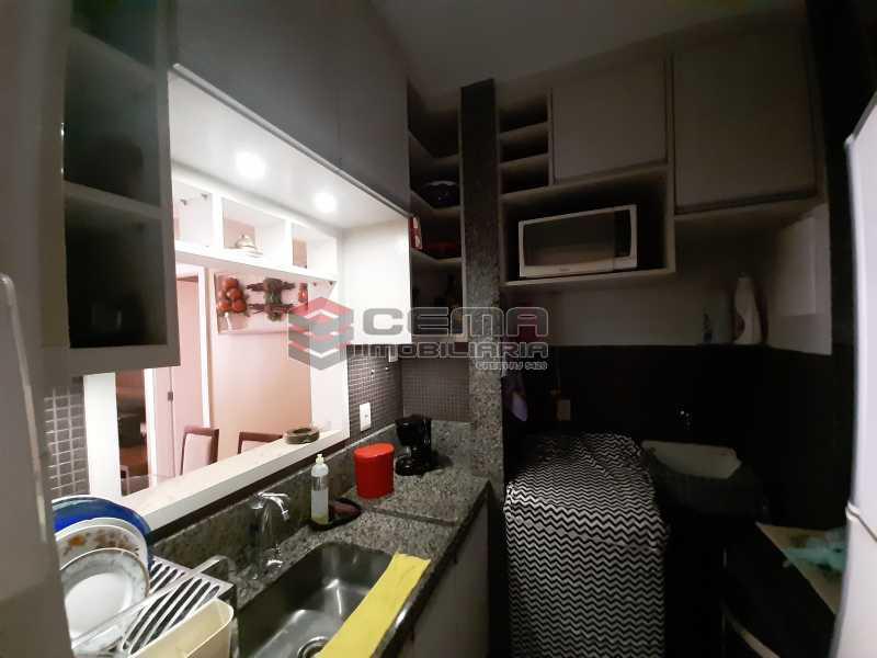20210602_141509 - Apartamento 1 quarto para alugar Copacabana, Zona Sul RJ - R$ 2.500 - LAAP13069 - 22