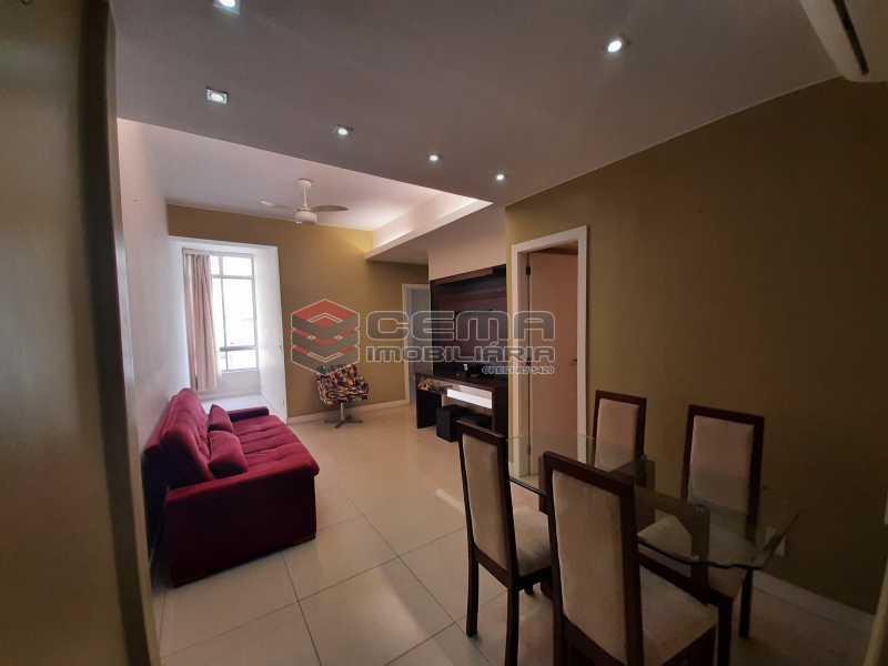 20210608_144812 - Apartamento 1 quarto para alugar Copacabana, Zona Sul RJ - R$ 2.500 - LAAP13069 - 6