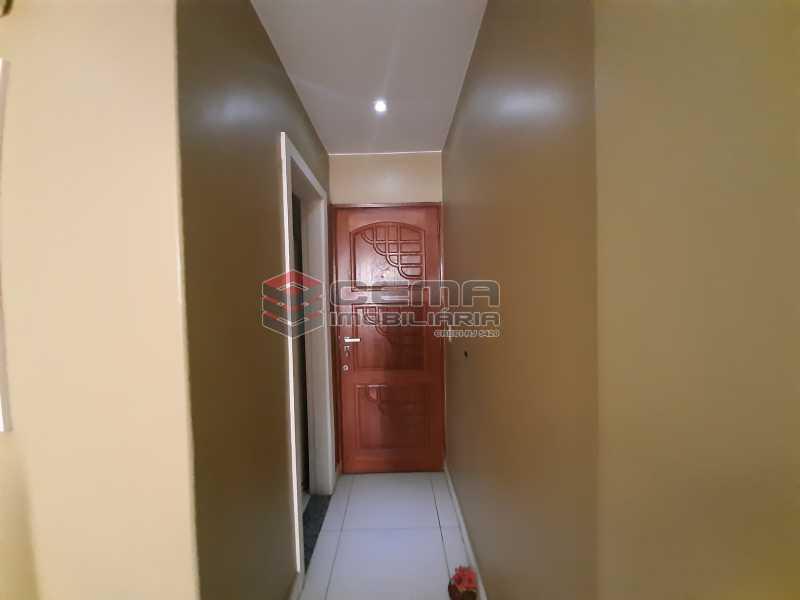 20210608_144833 - Apartamento 1 quarto para alugar Copacabana, Zona Sul RJ - R$ 2.500 - LAAP13069 - 1