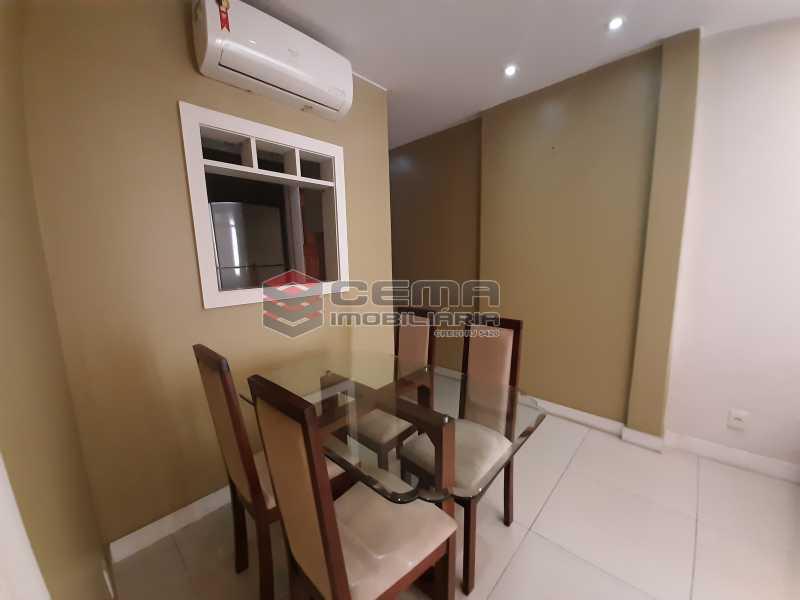 20210608_144858 - Apartamento 1 quarto para alugar Copacabana, Zona Sul RJ - R$ 2.500 - LAAP13069 - 4