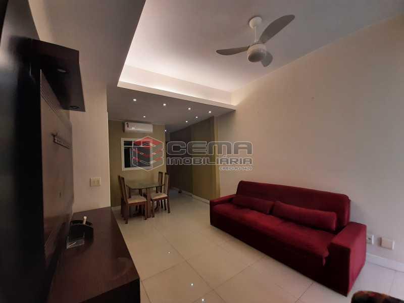 20210608_144932 - Apartamento 1 quarto para alugar Copacabana, Zona Sul RJ - R$ 2.500 - LAAP13069 - 5