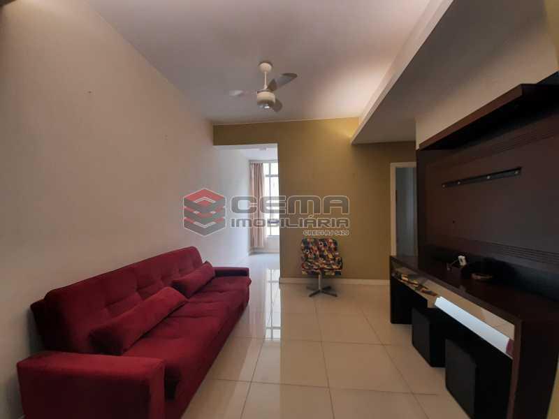 20210608_144946 - Apartamento 1 quarto para alugar Copacabana, Zona Sul RJ - R$ 2.500 - LAAP13069 - 7