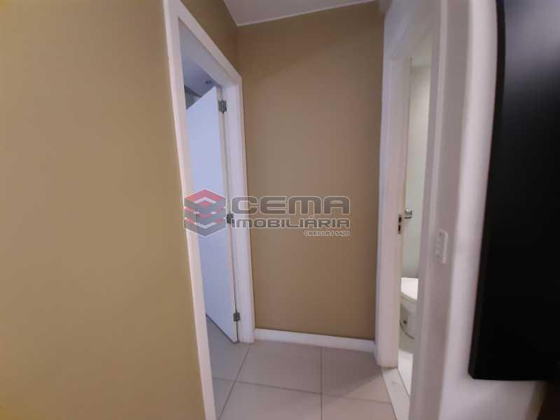 20210608_145006 - Apartamento 1 quarto para alugar Copacabana, Zona Sul RJ - R$ 2.500 - LAAP13069 - 8