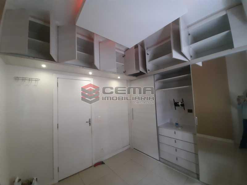 20210608_145123 - Apartamento 1 quarto para alugar Copacabana, Zona Sul RJ - R$ 2.500 - LAAP13069 - 12