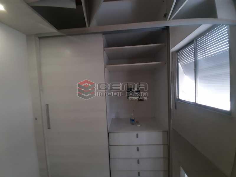 20210608_145132 - Apartamento 1 quarto para alugar Copacabana, Zona Sul RJ - R$ 2.500 - LAAP13069 - 11