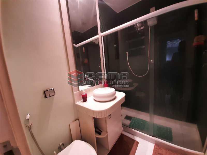 20210608_145227 - Apartamento 1 quarto para alugar Copacabana, Zona Sul RJ - R$ 2.500 - LAAP13069 - 13