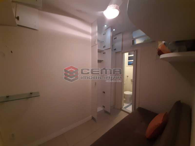 20210608_145409 - Apartamento 1 quarto para alugar Copacabana, Zona Sul RJ - R$ 2.500 - LAAP13069 - 16