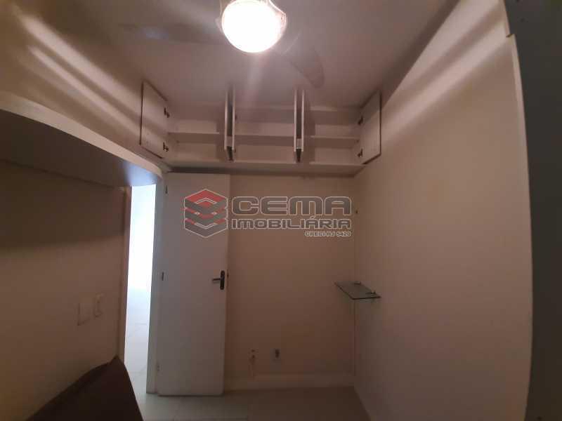 20210608_145514 - Apartamento 1 quarto para alugar Copacabana, Zona Sul RJ - R$ 2.500 - LAAP13069 - 17