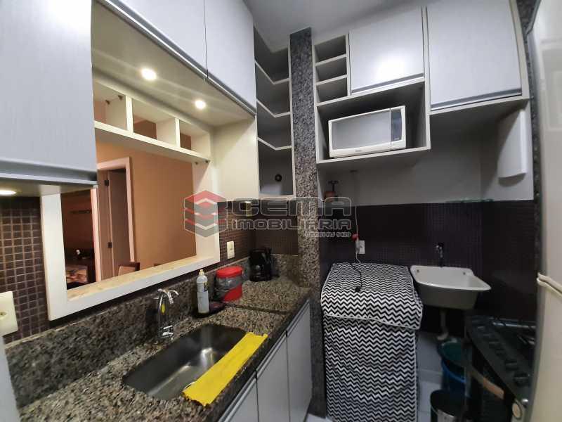 20210608_145640 - Apartamento 1 quarto para alugar Copacabana, Zona Sul RJ - R$ 2.500 - LAAP13069 - 23