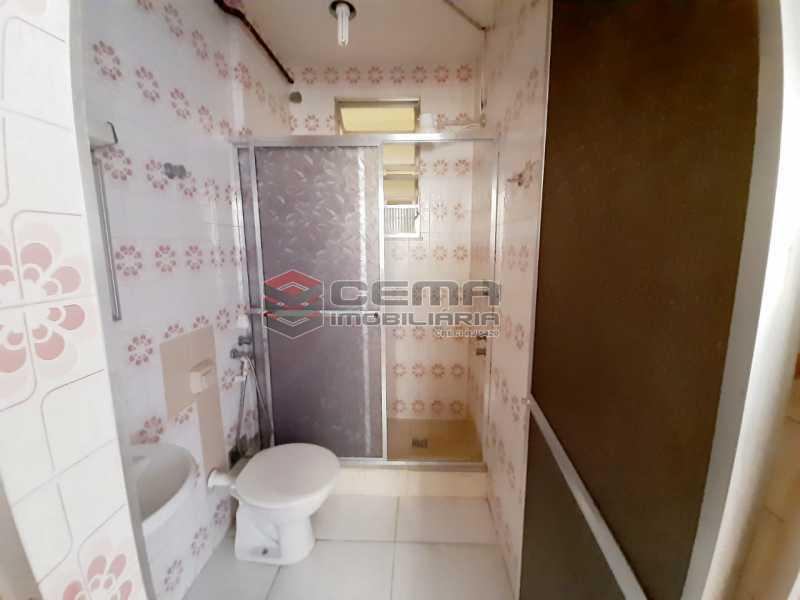 WhatsApp Image 2021-06-27 at 1 - Apartamento para alugar de 1 quarto no Flamengo, Zona Sul, Rio de Janeiro, RJ 32m² - LAAP13016 - 7