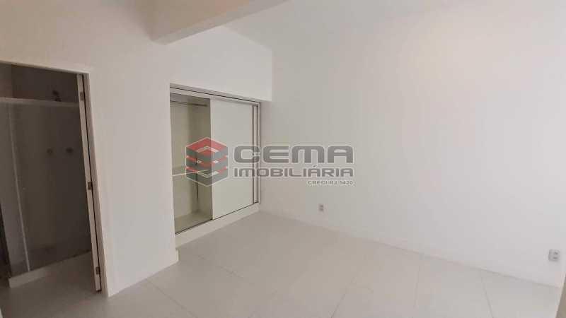 Quarto - Apartamento 1 quarto para alugar Laranjeiras, Zona Sul RJ - R$ 2.000 - LAAP13017 - 6