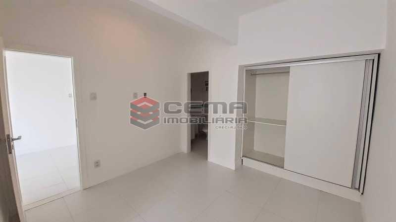 Quarto - Apartamento 1 quarto para alugar Laranjeiras, Zona Sul RJ - R$ 2.000 - LAAP13017 - 7