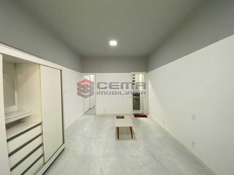 2e5d4b03-5549-4715-a384-cafc62 - Kitnet/Conjugado 27m² à venda Flamengo, Zona Sul RJ - R$ 350.000 - LAKI01421 - 1