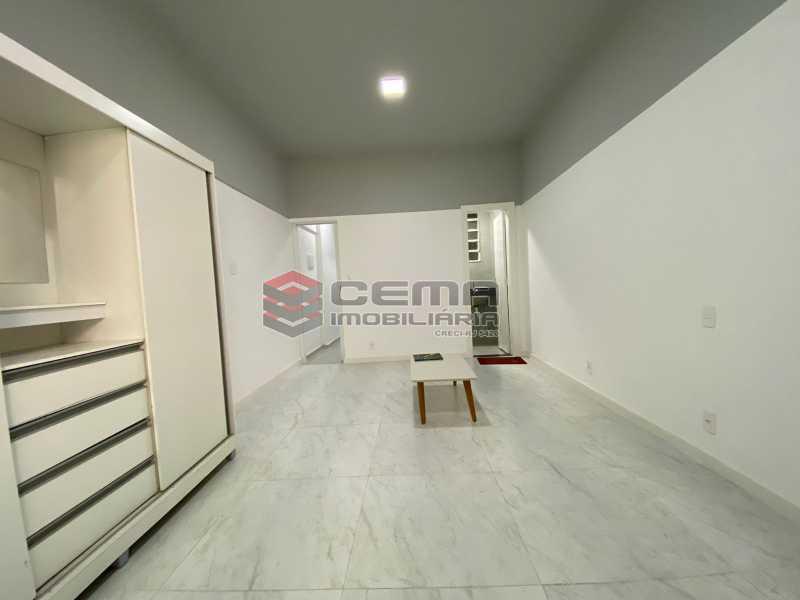 7be4f341-0202-41b4-a4bd-e00b91 - Kitnet/Conjugado 27m² à venda Flamengo, Zona Sul RJ - R$ 350.000 - LAKI01421 - 5
