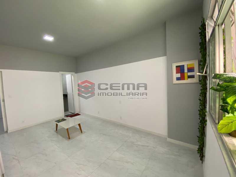 36d78690-3970-4d36-807d-c2ddd9 - Kitnet/Conjugado 27m² à venda Flamengo, Zona Sul RJ - R$ 350.000 - LAKI01421 - 6