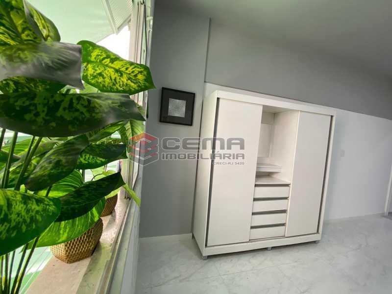 807b4c01-4ade-475e-b339-308333 - Kitnet/Conjugado 27m² à venda Flamengo, Zona Sul RJ - R$ 350.000 - LAKI01421 - 10